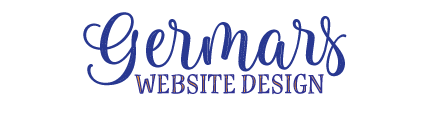 Germars Website Design Logo