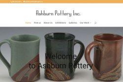 Ashburn Pottery