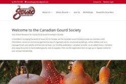Canadian Gourd Society
