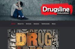 Drugsline Education