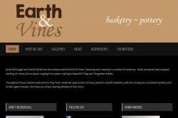 Earth & Vines