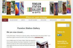 Fenelon Station Gallery