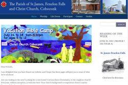 Fenelon Anglican Church