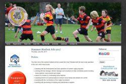 Lindsay Rugby