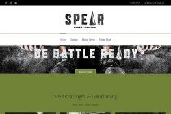Spear Strength
