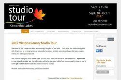 Victoria County Studio Tour