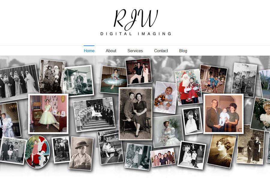 RJW Digital Imaging